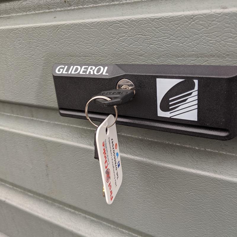 Garage locks fitted - Firstchoice Locksmiths, Exeter